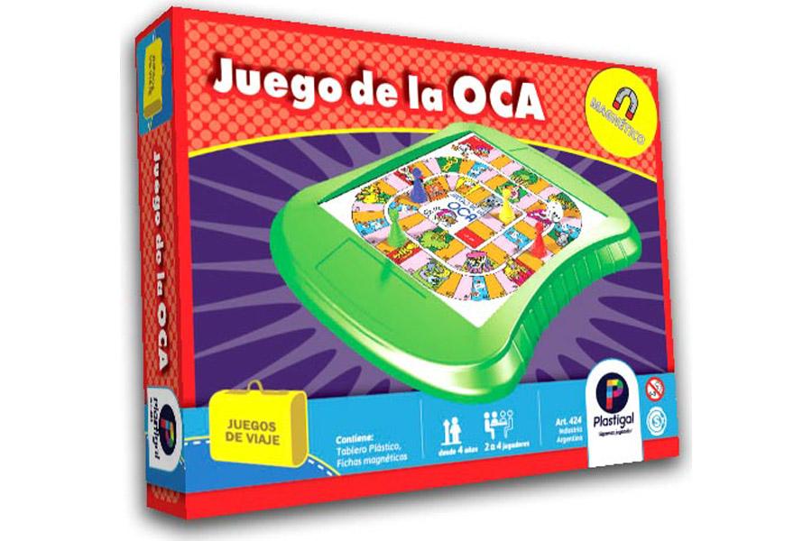 Juego de la OCA