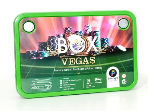 BOX Vegas