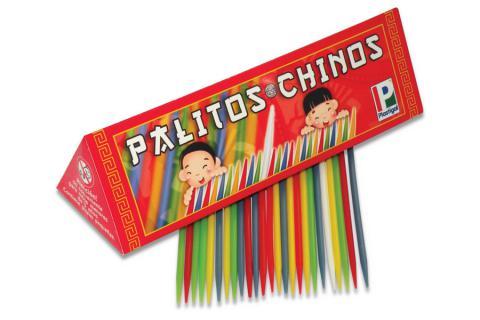 Palitos chinos